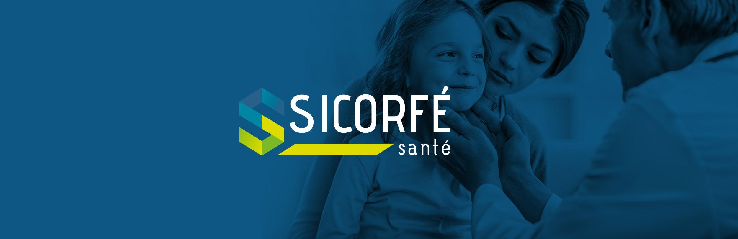 Bannière Sicorfé